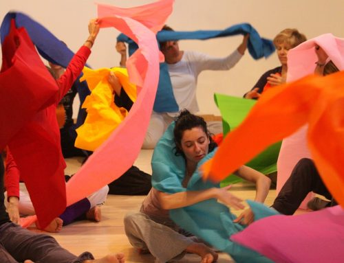 Danza Creativa Adulti